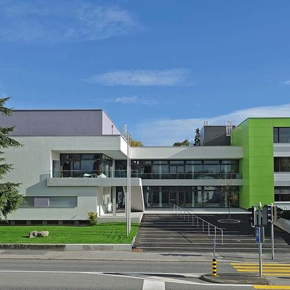 Collège de la Concorde