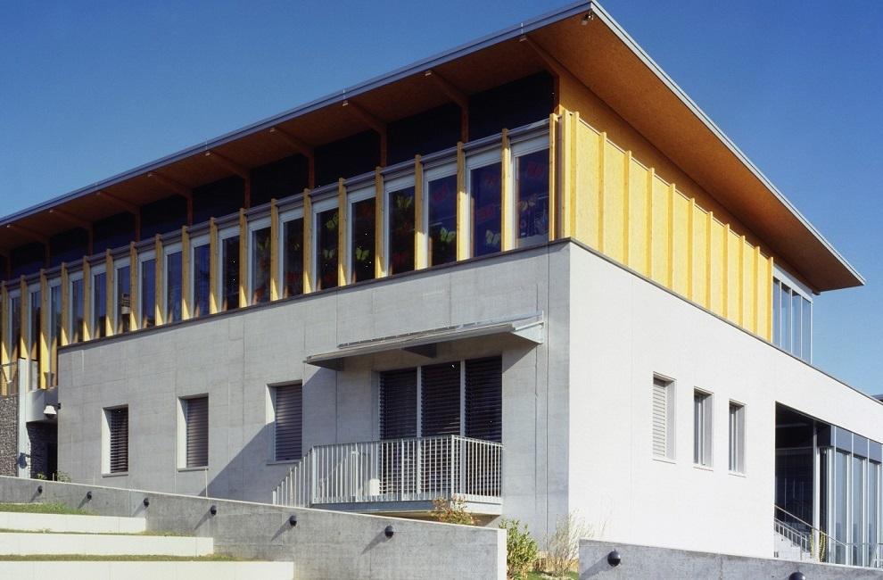 Collège de la Coquerellaz