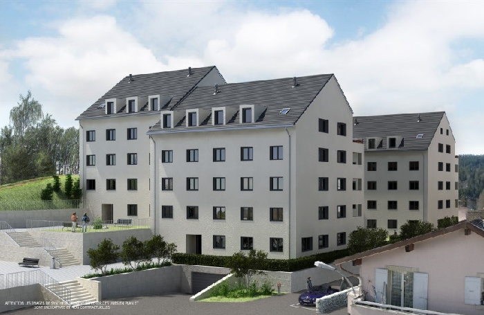 4 Immeubles Minergie