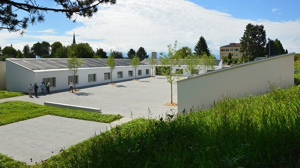 Collège En Dalaz