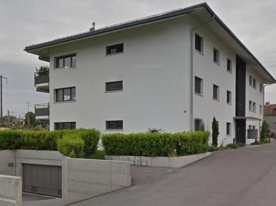 Immeuble route de Buchillon 39