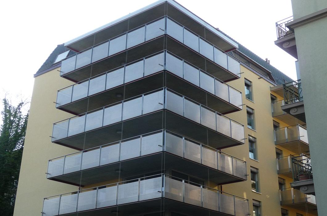 Immeuble Tivoli 26