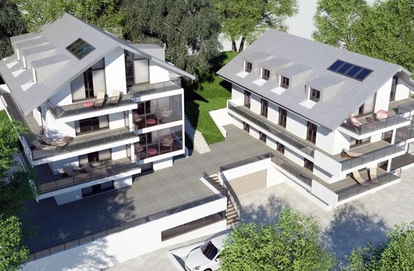 Villas Volson 7